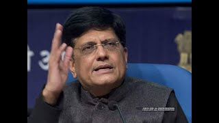 145 Shramik Special trains planned for Maharashtra, only 24 run so far: Piyush Goyal
