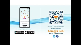 Government opens up Aarogya Setu app source code for scrutiny by developer community