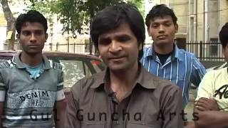 Gul Guncha Arts Showreel (New)