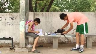 Gul Guncha Arts Special | Ol is Well | Tanmay Arora, 14 Yrs