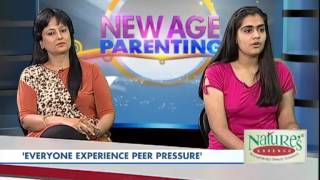 New Age Parenting : Sample Episode | Peer Pressure