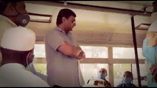 Akbaruddin Owaisi Helps Madarsa Students To GO Back To Bihar From Hyderabad   @ SACH NEWS  