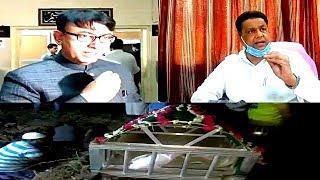Insaaniyat Kya Khatam Hogai Hain | Khabristaan Me Mahroom Ke Liye Jagah Nahi | Amjadullah Khan Slams