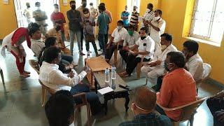 WATCH: Don't retrench workers from Sindhudurg in Goan companies: Maharashtra MLA Nitesh Rane