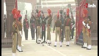 Wagah Border Republic Day 2018: Wagah border पर BSF ने Pakistani Rangers को नही खिलाई मिठाई