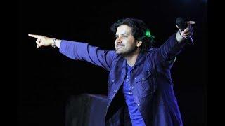 Javed Ali in Raipur 2018 - Live Performance By Javed Ali जावेद ने आज रायपुर आने के बाद क्या कहा ?