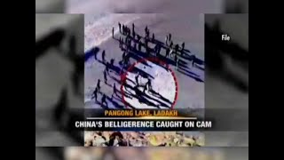 India-China standoff: Army Commanders conference begins focusing on Chinese intrusions across LAC