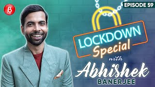Paatal Lok's Breakout Star Abhishek Banerjee's Confessions On Producer Anushka Sharma & Lockdown