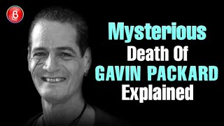 Bollywood Villain Gavin Packard's Mysterious Death Explained