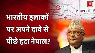 India-Nepal  के बीच Map विवाद में नया मोड़, संशोधन प्रस्ताव पर चर्चा टली