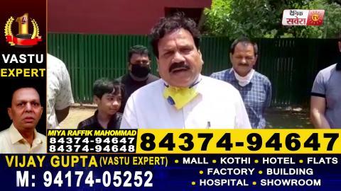 Amritsar के MLA Dr.Raj Kumar Verka ने लगाए पंजाब विरोधी नरेन्द्र मोदी के नारे