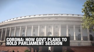 How govt plans to hold monsoon session of Parliament amid coronavirus | Economic Times