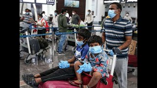 Preparations underway for third phase of repatriation of Indians from across globe