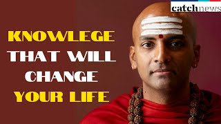 KNOWLEGE That Will CHANGE Your LIFE! | Motivational Speech | Catch News