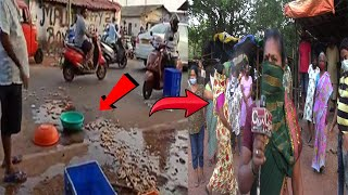 """Goan Vs Non-Goans: """"We will burn their fish if they continue to sell outside the market"""""""