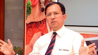 Rural India will revive better than urban markets: Suresh Narayanan, Nestle India