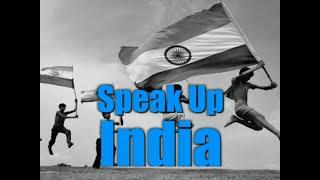 Speak Up India