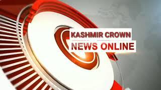 Kashmir Crown presents Top 10 News Bulletin