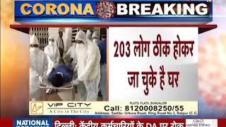 Corona Outbreak India || Corona Virus in Madhya Pradesh 1788 पहुंची Corona Positive मरीजों की संख्या