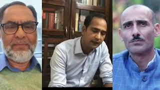 #KashmiriFruitGrowers:Debate On Fruit Growers Demanding Relief To Save Fruit Industry.
