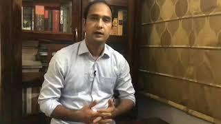#LiveWithShahidImran:Detailed Report On Coronavirus Situation In Jammu and Kashmir