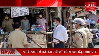 Uttar Pradesh news आदेश के बावजूद भी गाड़ी पर डबल घूम रहे हैं नियमों की धज्जियां उड़ा रहे हैं