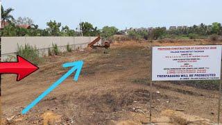 ????LIVE: Taleigao Panchayat On New Panchayat Building