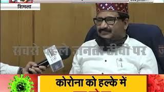 JANTA TV पर हिमाचल के परिवहन मंत्री गोविंद ठाकुर ने बताया कैसे खुलेंगे पब्लिक ट्रांसपोर्ट