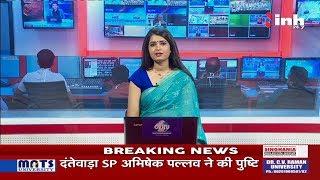 Madhya Pradesh News    Corona Virus Lockdown 3 से सड़कों पर सन्नाटा, दुकानें खली रोजी-रोजी का संकट