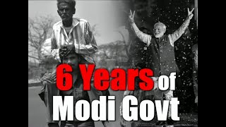 6 Years of Modi Govt: Helpless People, Heartless Government