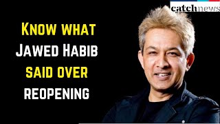 #Unlock1: Know What Jawed Habib Said Over Reopening Of Salons In India   Catch News