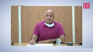 Delhi needs around Rs 3500 Cr/month to pay salaries and bear office expenses: Manish Sisodia