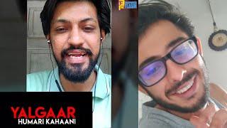 क्या CarryMinati का Yalgaar होगा एक नए जंग की शुरुआत - Watch Full Video