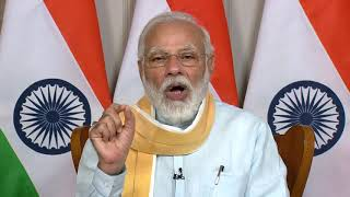 PM Modi's address at the 25th anniversary programme of RGUHS in Bengaluru, Karnataka | PMO