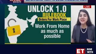 Nandan Nilekani's strategy to reboot India