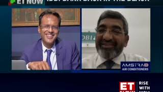 Quick Byte: IDBI Bank MD on NPA provisioning and growth concerns going forward