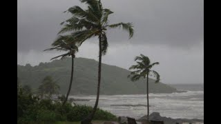 Brace yourself as Orange alert issued in Goa for cyclone-fuelled rain, wind