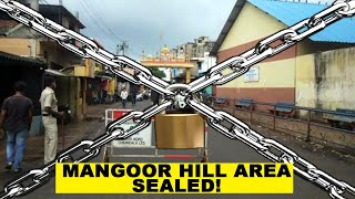 COVID19 Local Transmission In Vasco: Mangoor Hill Area Sealed After 2 Tested Positive