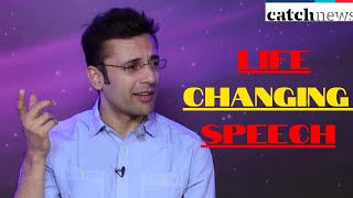 Watch This Life Changing Speech By Sandeep Maheshwari   Motivational Speech   Catch News