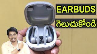 Noise Shots Rush Unboxing for you telugu