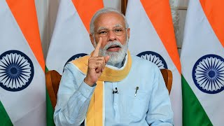 PM Modi pitches '5 Is' for economic revival, says India will get its growth back