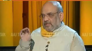 दिल्ली में जिसने भी दंगे करे हैं और दंगों का षड्यंत्र रचा है, ऐसा एक भी व्यक्ति बच नहीं पाएगा: HM