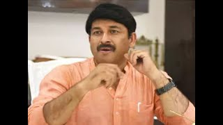 Manoj Tiwari replaced by Adesh Kumar Gupta as Delhi BJP president