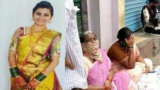 Doctors Ki Laparvahi Se Hue Ek Khatoon Ki Maut   Vijay Mari Hospital   @ SACH NEWS  