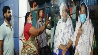 Hyderabad Ke Govt Hospitals Mein Patients Ke Saat Kis Tarah Se Pesh Aa Rahay Hain Doctors !