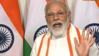 Our govt is bringing opportunities in all sectors and youth will also get chances - PM Modi
