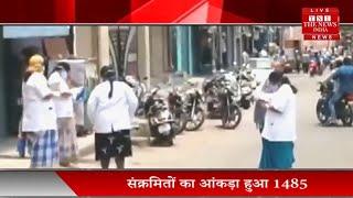 Hyderabad News ASI एक परिवार के 11 लोगों को करोना ने अपनी चपेट में लिया और