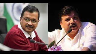 'आप' नेता 33 प्रवासी मजदूरों को हवाई जहाज से भेजेंगे घर, CM केजरीवाल ने की प्रशंसा