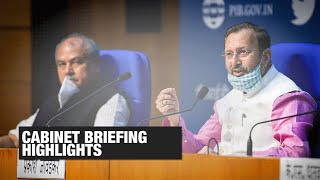 Nod to amend Essential Commodities Act, empowered panel to woo investors: Key cabinet decisions