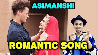 Asim And Himanshi NEW Romantic Song Coming Soon... | AsiManshi